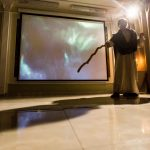 Ефим Шабшай. Фото со спектакля